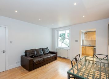 Thumbnail 2 bed flat to rent in Sheffield Terrace, London
