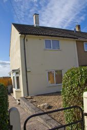 Thumbnail 2 bed end terrace house for sale in Showering Road, Stockwood, Bristol