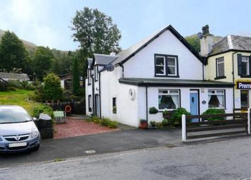 Thumbnail 5 bed semi-detached house for sale in Arrochar