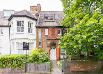 Thumbnail 2 bed flat for sale in Kirkstall Road, London