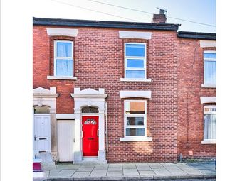 Thumbnail 2 bed property for sale in Elmsley Street, Preston