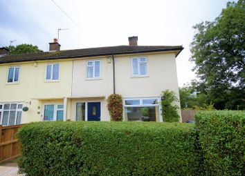 Thumbnail 2 bed end terrace house to rent in Broseley Avenue, West Heath, Birmingham