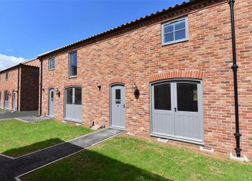 Thumbnail 3 bed terraced house to rent in Sibsey Court, Sibsey, Boston