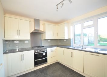 Thumbnail 3 bed semi-detached house to rent in Marlborough Road, Goring-By-Sea, Worthing