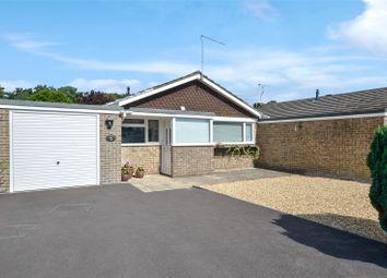 Uplands Road, West Moors, Ferndown, Dorset BH22. 2 bed bungalow