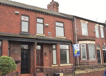 Thumbnail 3 bedroom terraced house to rent in Manchester Road, Denton, Manchester
