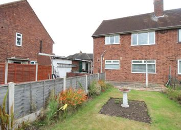 Thumbnail 1 bed flat to rent in Grasmere Close, Wednesfield, Wolverhampton