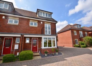 Thumbnail 4 bed semi-detached house for sale in Maple Park, Whitchurch, Bristol