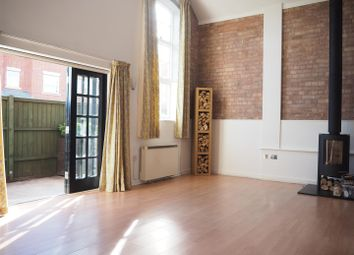 Thumbnail 1 bed flat for sale in The Bell Tower, Barnby Road, Newark