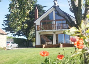 Thumbnail 3 bedroom detached house for sale in West Fleetham, Chathill