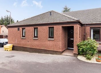 Thumbnail 2 bed end terrace house for sale in Larchfield Neuk, Balerno