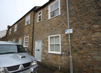 Thumbnail 2 bed terraced house to rent in Higher Cheap Street, Sherborne