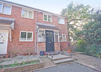 Thumbnail 2 bed end terrace house for sale in Oakcroft Close, Pinner