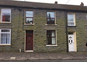 Thumbnail 3 bedroom terraced house for sale in Bodringallt Terrace, Pentre, Ystrad
