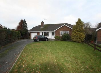 Thumbnail 3 bed detached house to rent in Kinedale Park, Ballynahinch, Down