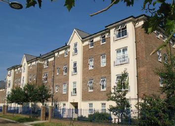Thumbnail 2 bedroom flat to rent in Skerne Walk, Kingston Upon Thames