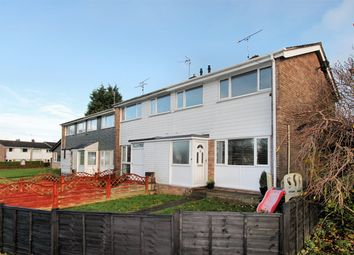 3 bed end terrace house for sale in Wharfedale, Thornbury, Bristol BS35