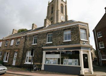 Thumbnail Commercial property to let in Oak Street, Fakenham