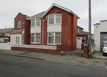 4 bed property for sale in Westminster Road, Morecambe LA3