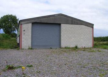 Thumbnail Warehouse to let in Storage Unit, Bannels Lane, Mickleover, Derbyshire