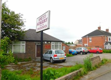 Thumbnail 2 bedroom land for sale in Sneyd Street, Sneyd Green, Stoke-On-Trent