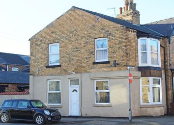 Thumbnail 1 bed flat for sale in St Johns Road, Scarborough, North Yorkshire