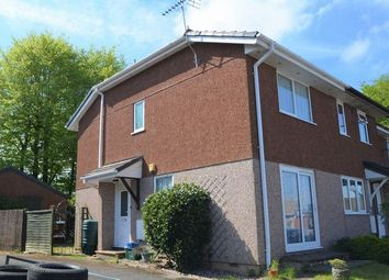 Thumbnail 2 bed end terrace house for sale in Jenwood Road, Dunkeswell, Honiton