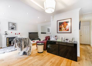 Thumbnail 2 bed maisonette for sale in Nevern Square, Earls Court