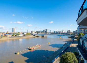 Thumbnail 3 bedroom flat for sale in Bluewater House, Wandsworth, London