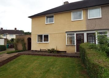 Thumbnail 3 bedroom property to rent in Sturgeon Avenue, Clifton