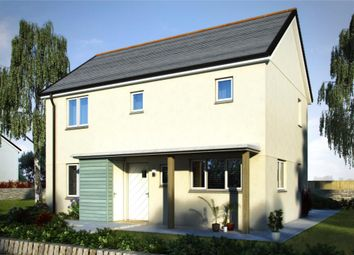 Thumbnail 3 bed semi-detached house for sale in 30 Hidderley Park, Hidderley Park, Camborne, Cornwall