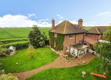 Thumbnail 7 bed detached house for sale in Goole Hall Farm, Cliffe, Selby