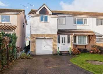 Thumbnail 4 bed semi-detached house for sale in Hayford Place, Cambusbarron, Stirling, Stirlingshire