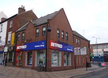 Thumbnail Office to let in First Floor, 37-39 Kirkgate, Wakefield
