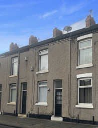 Thumbnail 2 bedroom terraced house to rent in Oliver Street, Linthorpe, Middlesbrough, Cleveland