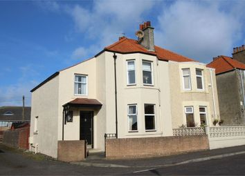 Thumbnail 3 bed detached house for sale in Viewforth Terrace, Kirkcaldy, Fife