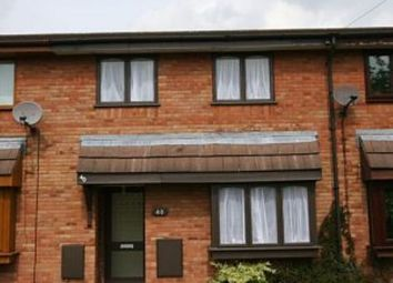 Thumbnail 2 bed mews house to rent in Lancaster Park, Broughton, Chester