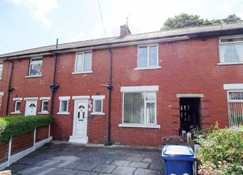 Thumbnail 3 bed semi-detached house to rent in Stirling Grove, Whitefield, Whitefield Manchester