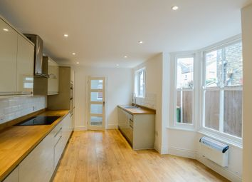 Thumbnail 4 bed terraced house to rent in Warwick Road, Stratford, London, Greater London