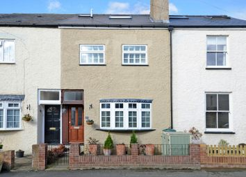Thumbnail 3 bed terraced house for sale in Queens Road, Thames Ditton