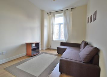 Thumbnail 1 bedroom flat to rent in Axminster Road, London, Holloway