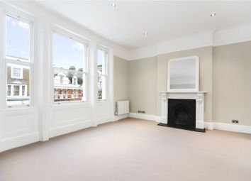 Thumbnail 1 bed flat to rent in Holland Park Gardens, London