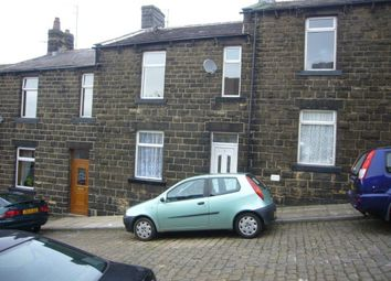 Thumbnail 3 bedroom terraced house to rent in Castle Street, Skipton