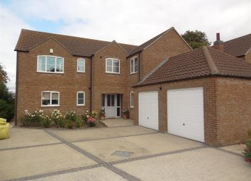 5 bed detached house for sale in Old School Lane, Billinghay, Lincoln LN4