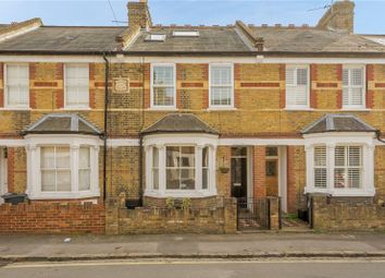 Thumbnail 4 bedroom terraced house for sale in Albany Road, Windsor, Berkshire