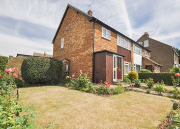 Thumbnail 3 bed semi-detached house for sale in Hoestock Road, Sawbridgeworth
