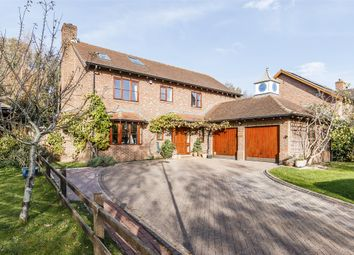 Thumbnail 7 bedroom detached house for sale in Frenchay Close, Bristol
