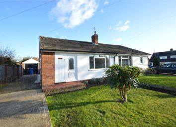 Thumbnail 2 bed semi-detached bungalow to rent in Sandringham Road, Maidenhead, Berkshire