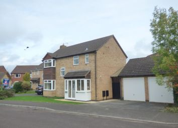 Thumbnail 4 bed property to rent in Vulcan Way, Abbeymead, Gloucester
