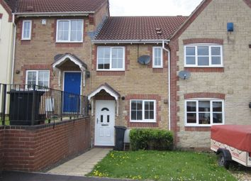 Thumbnail 2 bed property to rent in Athelney Way, Yeovil